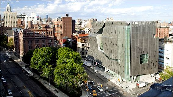 Center for Urban Infrastructure | The Cooper Union
