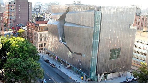 Center for Urban Infrastructure | The Cooper Union Protective Structure and Protective System