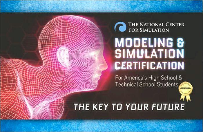 M&S Certification Program   National Center For Simulation