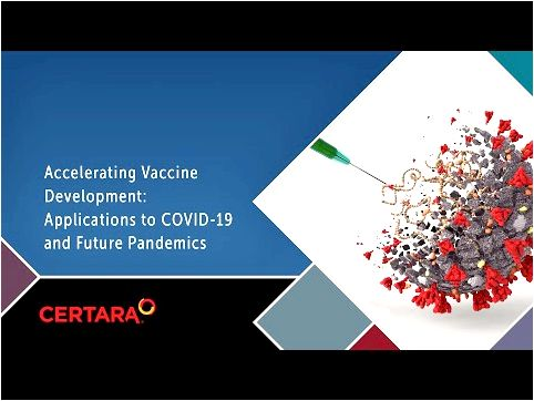 The need for Modeling and Simulation in Vaccine Development - Certara vaccines, we compared
