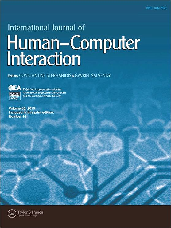 The way forward for human computer interaction