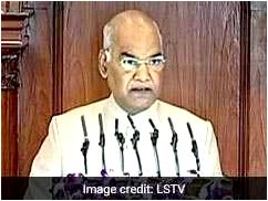35,000 km Of National Highways To Be Built By 2022, Says President Kovind