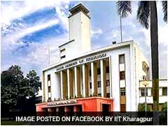 IIT Kharagpur To Help Improve Urban Infrastructure Management